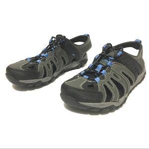 Ozark Trail Hiking sandals men's size 7